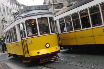ポルトガル 観光